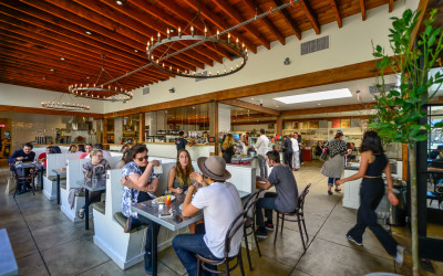 Zinc Cafe and Market – Arts District